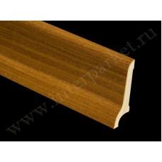 Плинтус деревянный Афромозия (La San Marco)
