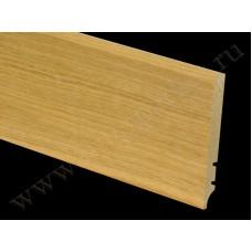 Плинтус деревянный Дуб Harmony (Barlinek)