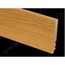 Плинтус деревянный Дуб (Barlinek)