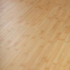 Массивная доска Бамбук горизонтальный натур Parketoff