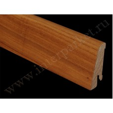 Плинтус деревянный Афромозия (Pedross)