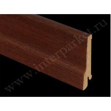 Плинтус деревянный Венге Original (Pedross)