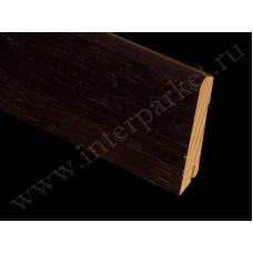 Плинтус деревянный Венге (Tarkett)